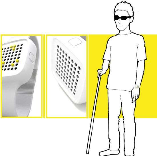Timepieces for the Visually-Impaired