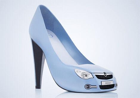 Car Shoes