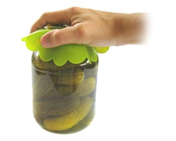 Sticky Jar Openers