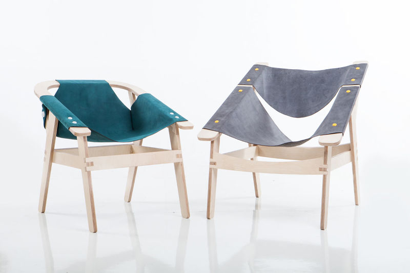 Bespoke Open-Source Chairs