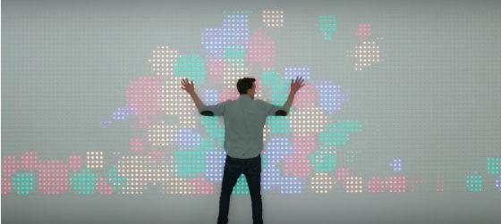 Open-Source Interactive Displays