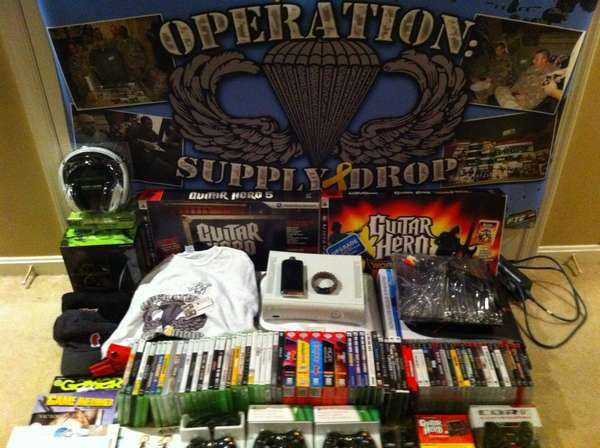 Operation Supply Drop