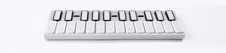 Educational LED Keyboards