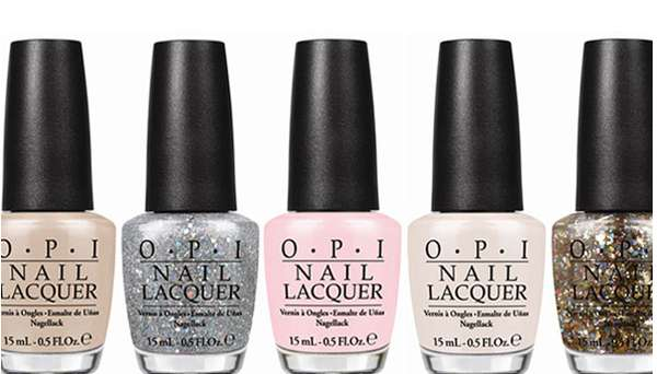 opi oz nail polish