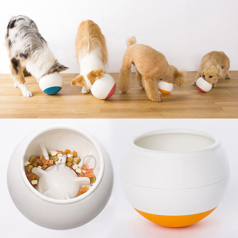 Overconsumption-Preventing Bowls
