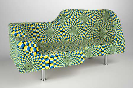 Lucie Koldova S Brilliant Furniture And Objects Core77