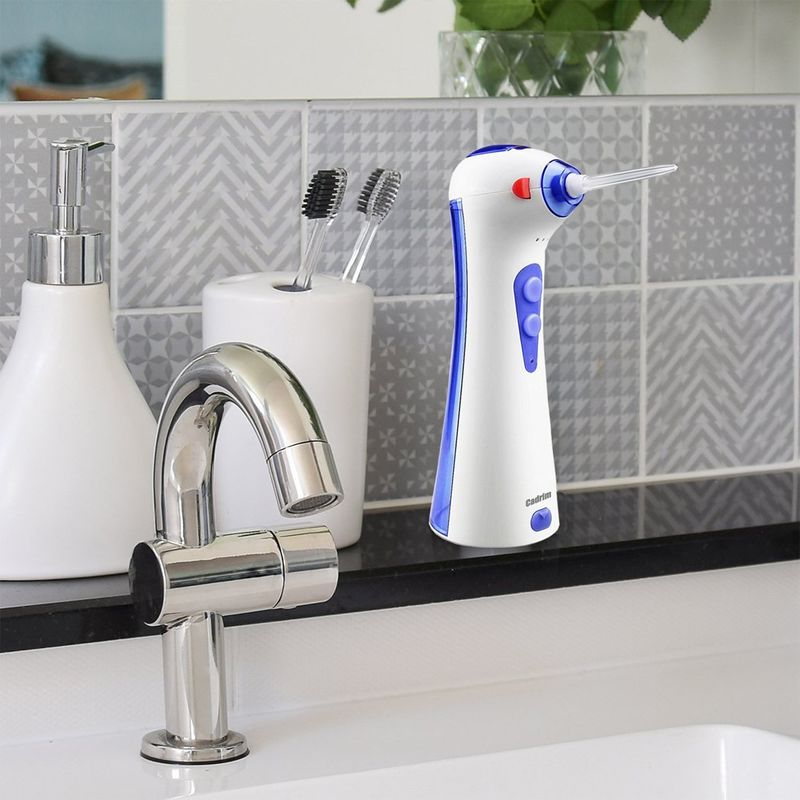 Oral Irrigation Devices Oral Irrigator