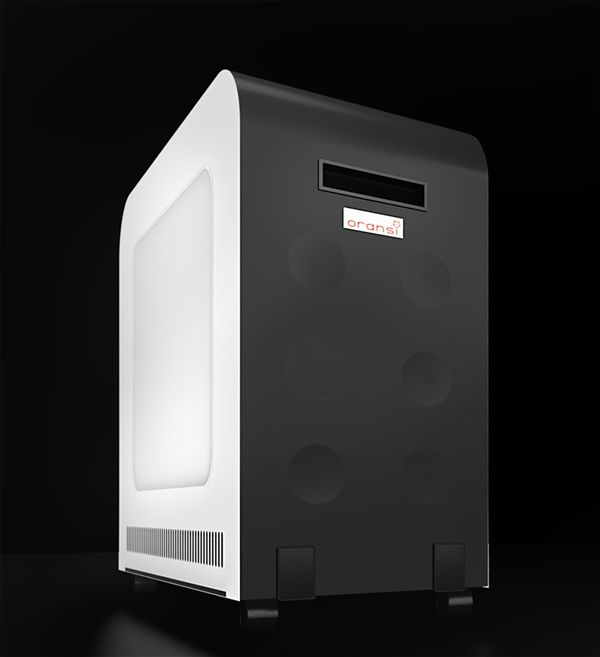 Commercial-Grade Air Purifiers