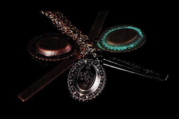 Orbit 2010 Jewelery Collection