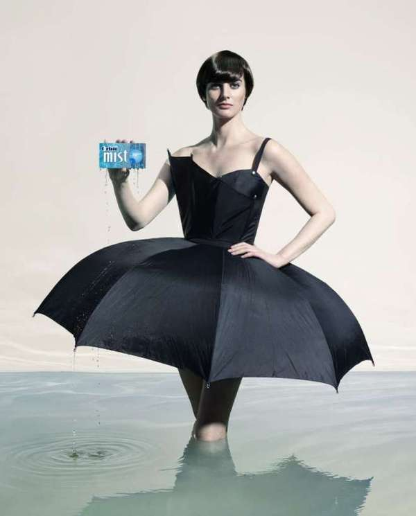 Umbrella Dresses