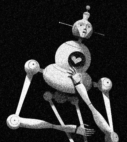 Expressive Robotic Illustrations