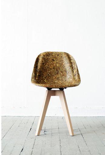 Artichoke Pulp Chairs