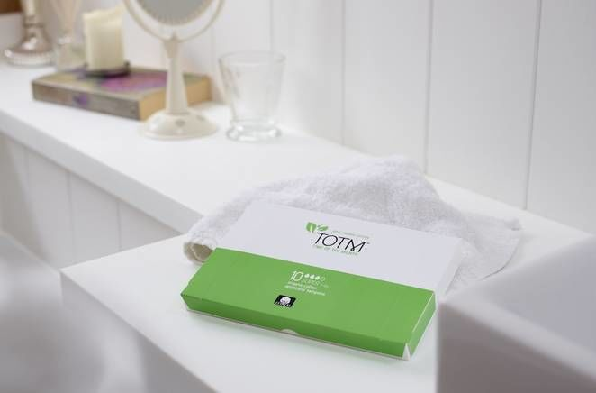 Eco-Friendly Feminine Products
