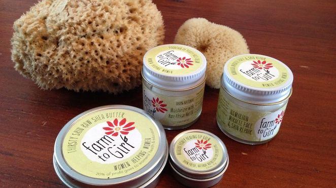 Responsible Organic Skincare