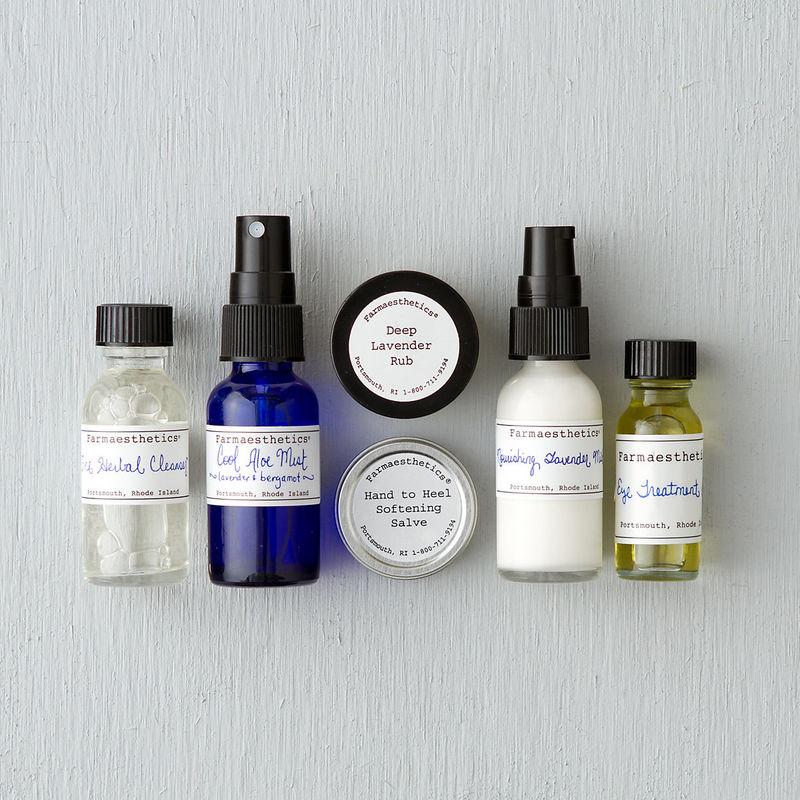 Organic Skincare Kits