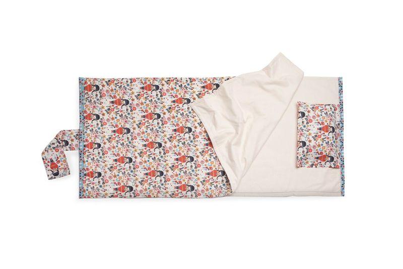 Portable Organic Sleeping Bags