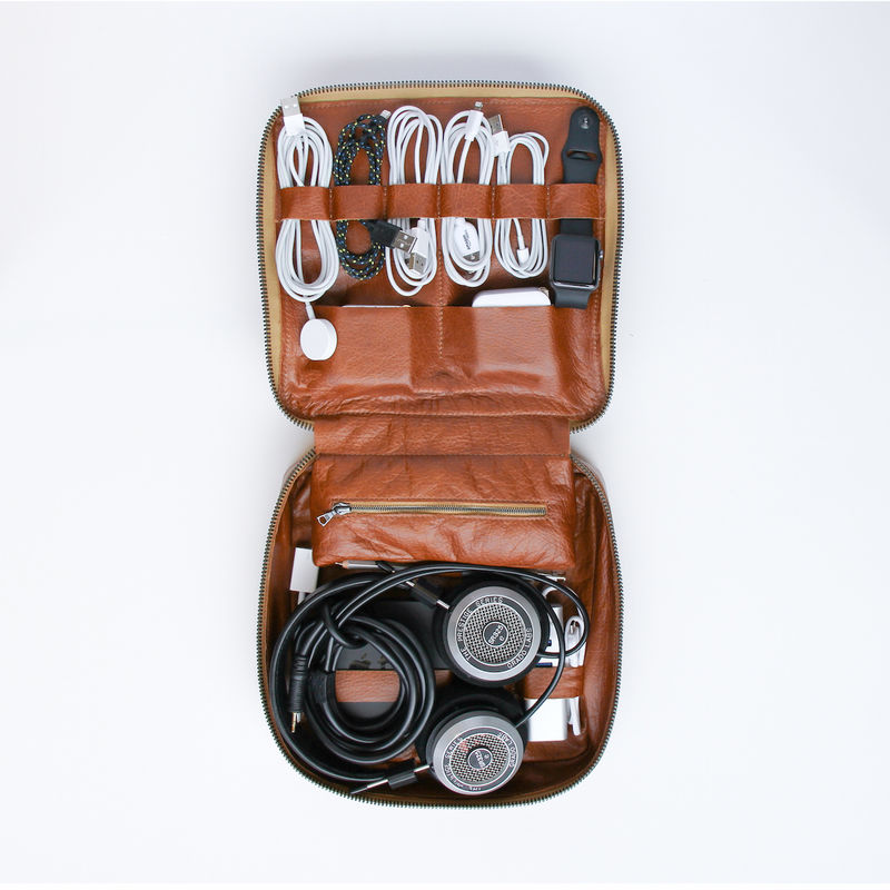 Organized Tech Bags