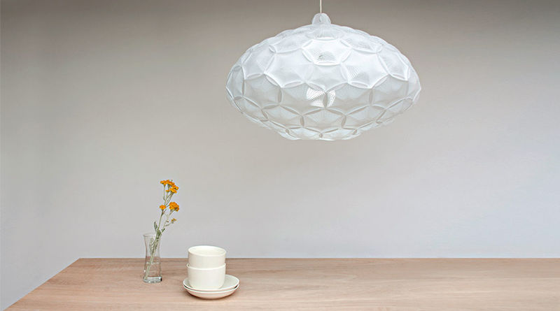 Eco Origami Lighting