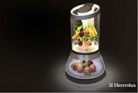 Counter Top Capsule Agriculture