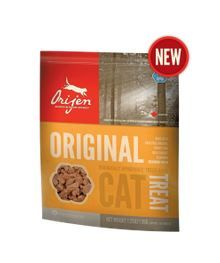 Rustic Cat Food Packaging
