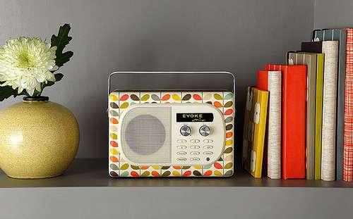 Designer Retro Radios