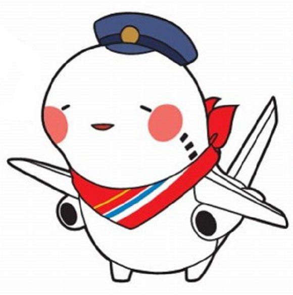 Adorable Airport Mascots