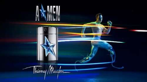 Superhuman Scent Campaigns