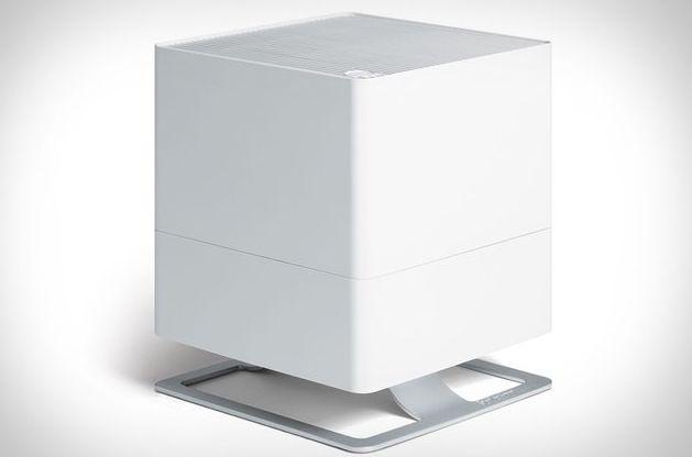 Energy-Efficient Air Purifiers