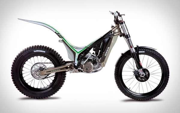 Lizard Tail Motocycles