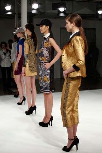 Urban Couture Mash Ups