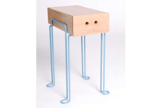 'Our Kid' Side Table
