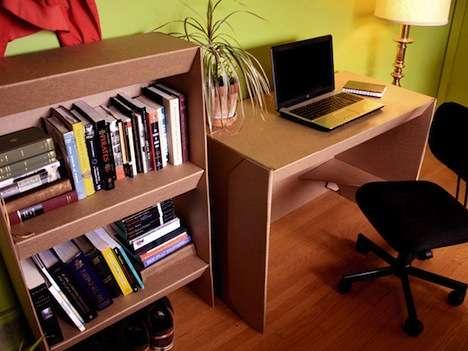 Eco-Friendly Dorm Furniture