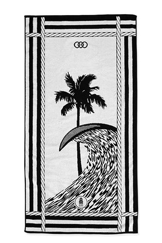 Warhol-Themed Beach Accessories
