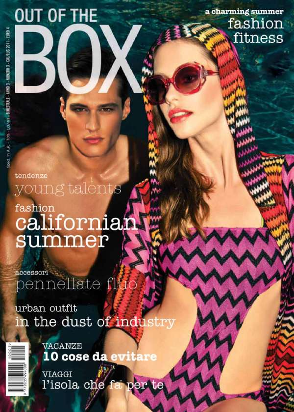 SoCal Summer Editorials
