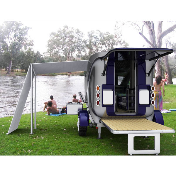 Elegant Outdoor Camping Trailer For Sale In Witbank Mpumalanga Classified