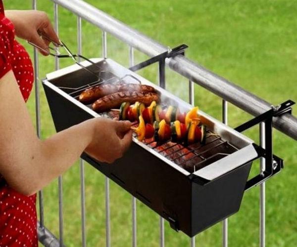 51 Handy Outdoor Kitchen Appliances