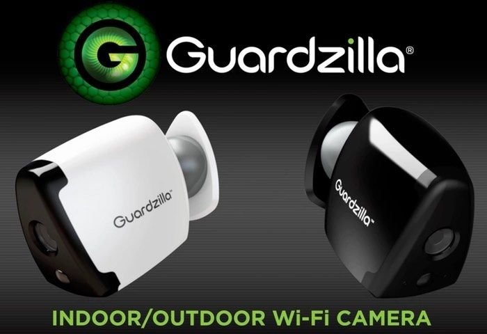 Weatherproof Wireless Security Cameras outdoor wireless security