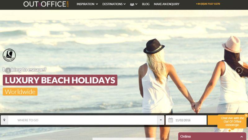 LGBT Travel Websites