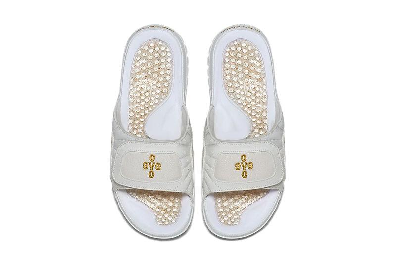 Sneaker-Celebrating Sandals