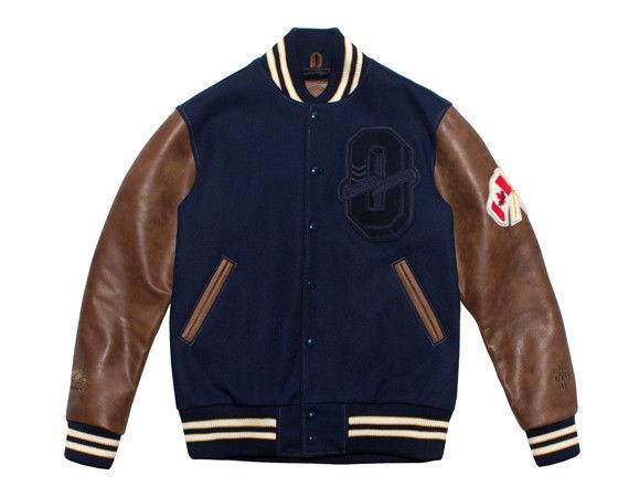 Rap Star Varsity Jackets