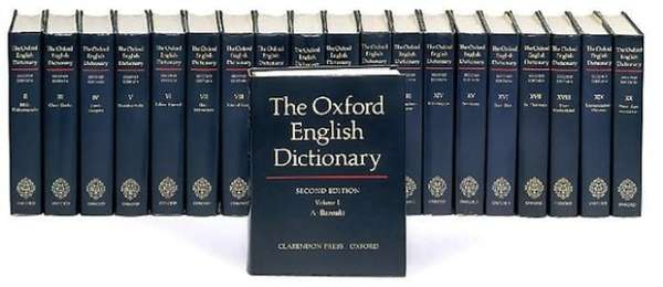 Online-Only Dictionaries