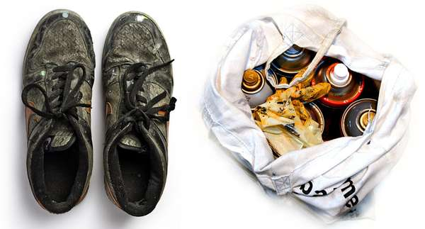 Shoe Chronicle Imagery