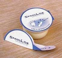 Packaging as Cutlery