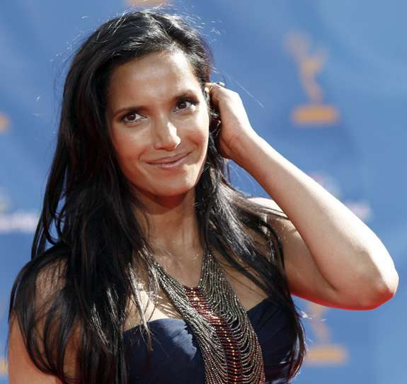 Padma Laksmi Emmy Awards