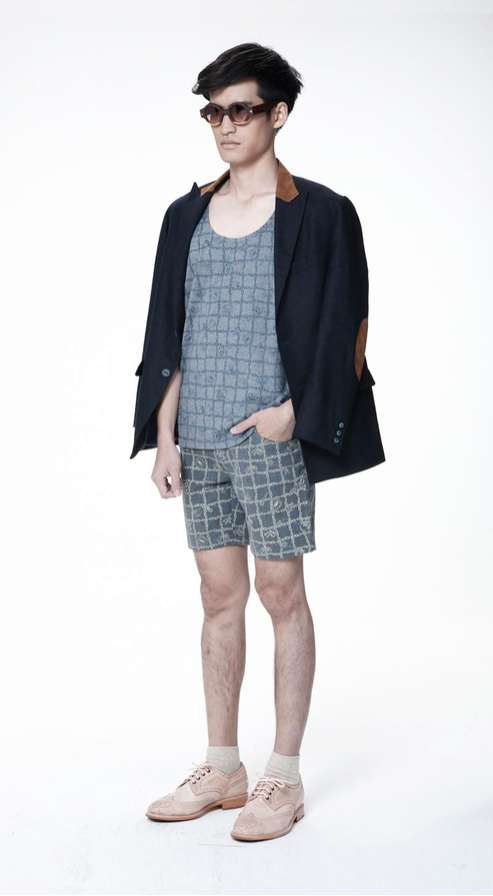PAINKILLER Spring/Summer 2012