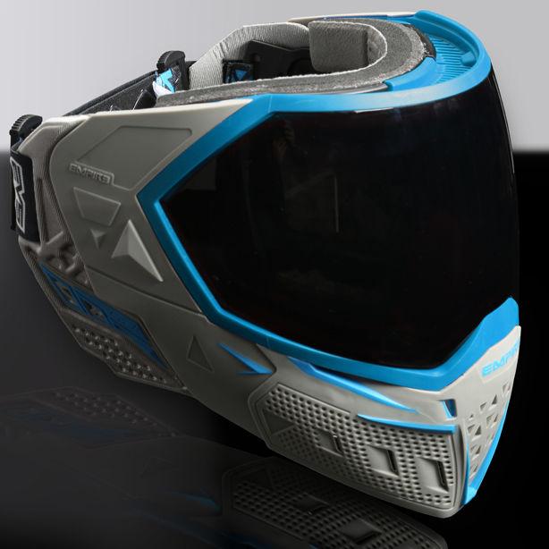 Smart Paintball Masks