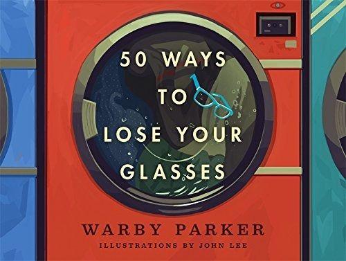 Eyewear-Inspired Novels