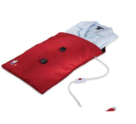 Heated Clothing Bags