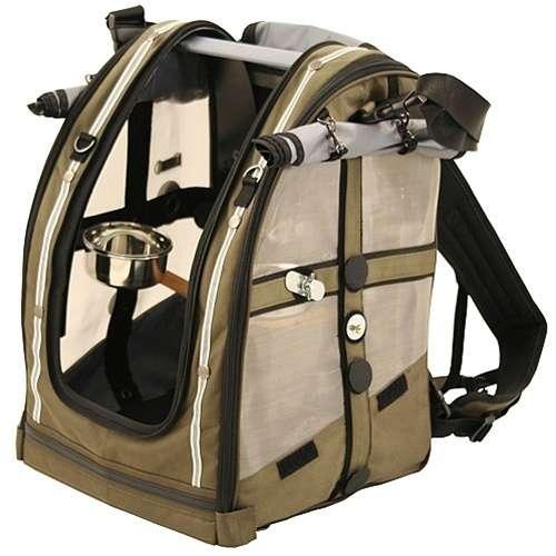 Bird Backpacks