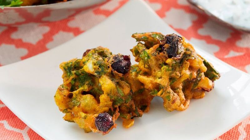 Fruity Fritter Recipes